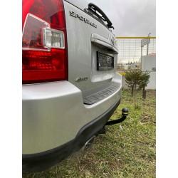 Hyundai Tucson I vonóhorog