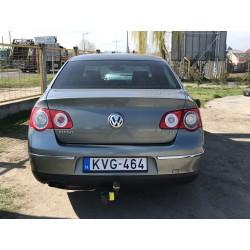VW PASSAT B6 4a. Sedan vonóhorog
