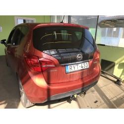"""Opel Meriva """"B"""" vonóhorog"""