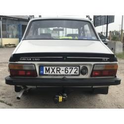 Dacia minden régi típus vonóhorog
