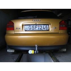 Audi A3 3a. vonóhorog