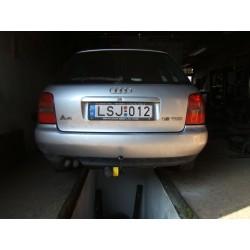 Audi A4 Avant / kombi vonóhorog