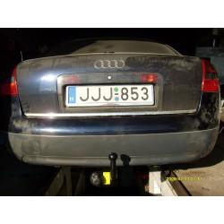 Audi A 6 4 A vonóhorog