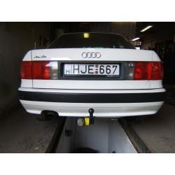 Audi 80 B3/B4 vonóhorog