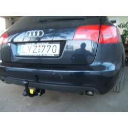 Audi A6 II 4a. (quattro is) vonóhorog