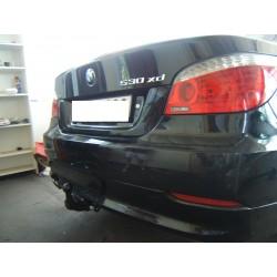 BMW 5 (E60) limuzin vonóhorog