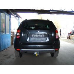 Dacia Duster vonóhorog