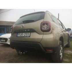 Dacia Duster II vonóhorog