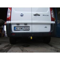 Fiat Scudo II vonóhorog