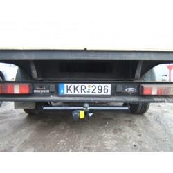 Ford Transit MK2 platós vonóhorog