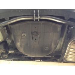 Hyundai I40 CW (kombi) vonóhorog