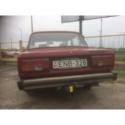 Lada 2105-07 vonóhorog