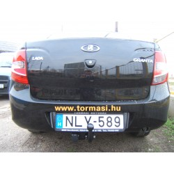 Lada Granta Sedan vonóhorog