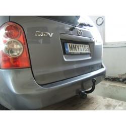 Mazda MPV (csak 6 üléses karakuri) vonóhorog