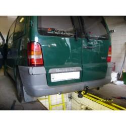Mercedes-Benz Vito I vonóhorog