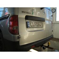 Nissan NV200 vonóhorog