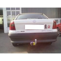 "Opel Astra ""F"" 4a. vonóhorog"