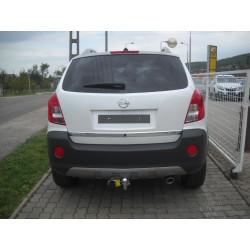 Opel Antara vonóhorog