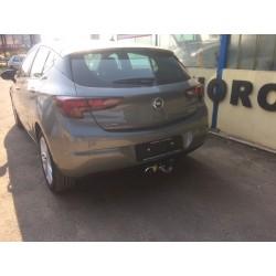 "Opel Astra ""K"" 5a. Vonóhorog"