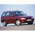 Caravan Évjárat: 1991-2002