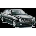 W210 limuzin Évjárat: 1995-2002/09