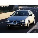 156 4 ajtós és Sportwagon Évjárat: 1997-